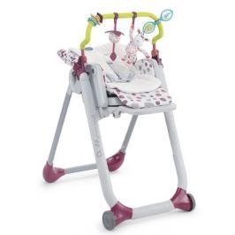 Doplňky k jídelní židličce Polly Progress