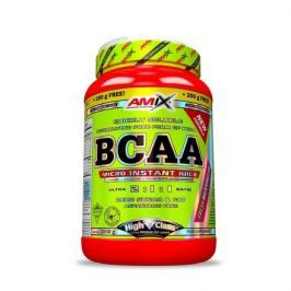 BCAA Micro Instant Juice fruit punch 1kg