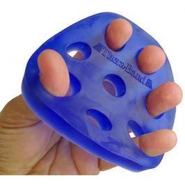 Thera-Band Hand Xtrainer - posilovač prstů a dlaně modrý
