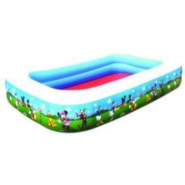 Dětský nafukovací bazén Bestway Mickey Mouse a přátele rodinný