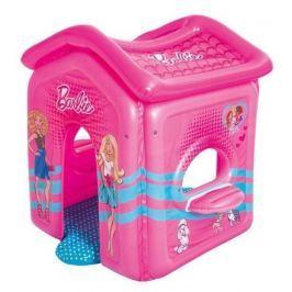 Dětský nafukovací domeček Bestway Barbie