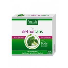 fin Detoxitabs 40 tbl