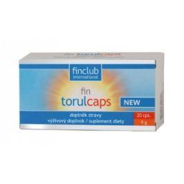 fin Torulcaps NEW 20 cps