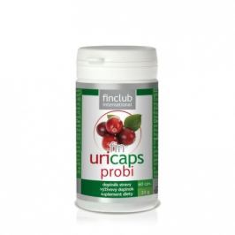 fin Uricaps Probi 60 cps