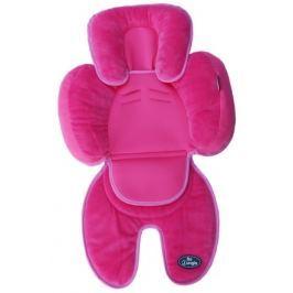 Bo Jungle univerzální vložka 3v1 B-Snooze Pink