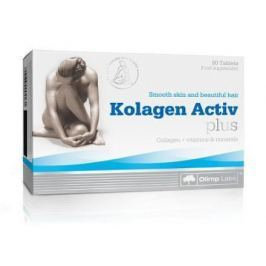 Kolagen Activ Plus, 80 tablet, Olimp