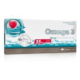 Olimp Omega 3, 60 kapslí