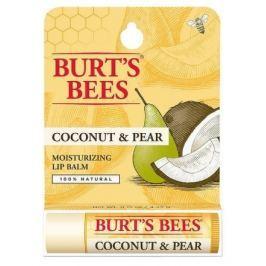 Burt´s Bees Hydratační balzám na rty s kokosem a hruškou 4,25 g