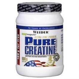 Pure Creatine, 600 g, Weider