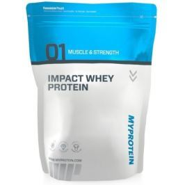 MyProtein Impact Whey Protein 5000g - Čokoláda - Brownies
