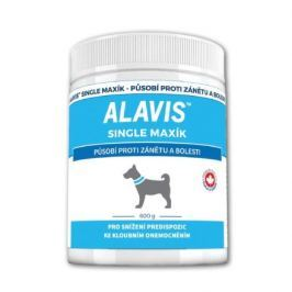 ALAVIS Single MAXÍK 600 g