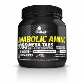 Anabolic Amino 9000, 300 kapslí, Olimp