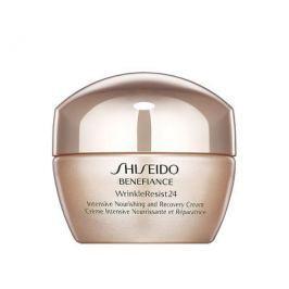 Shiseido Intenzivně vyživující a obnovující krém Benefiance WrinkleResist24 50 ml