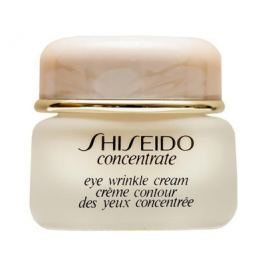 Shiseido Oční krém Concentrate 15 ml