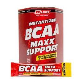 BCAA Maxx Support 30 sáčků 310g pomeranč