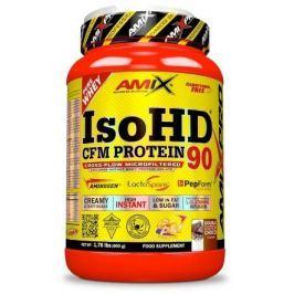 AMIX ISOHD 90 CFM PROTEIN 800g choco-moca-coffee