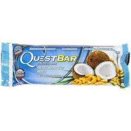 Quest Nutrition, Quest Bar, 60 g, Coconut Cashew - Natural