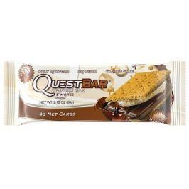Quest Nutrition, Quest Bar, 60 g, S´mores