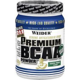 Weider, Premium BCAA, 500 g, Exotik-Punč