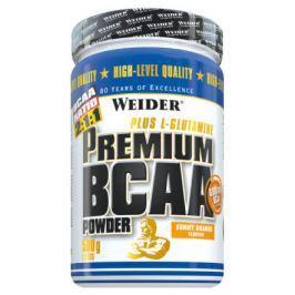 Weider, Premium BCAA, 500 g, Sunny Orange