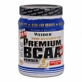 Weider, Premium BCAA, 500 g, Třešeň-Kokos
