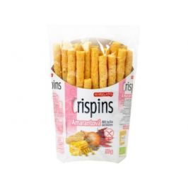 Crispins tyčka amarantová delicates bio 50g