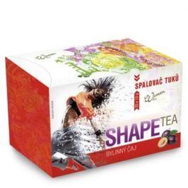 Shape TEA spalovač tuku - bylinný - švestka 30g