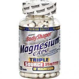Weider, Magnesium Caps, 120 kapslí