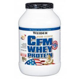 Weider, CFM Whey Protein, 908 g, Jahoda