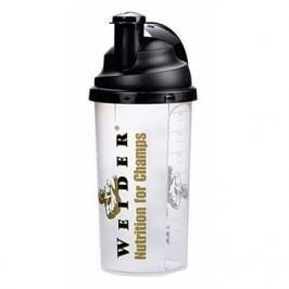 Weider Shaker 0,7l, čirý