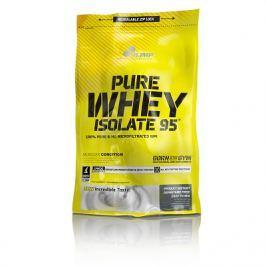 Pure Whey Isolate 95, 600 g, Olimp, Jahoda