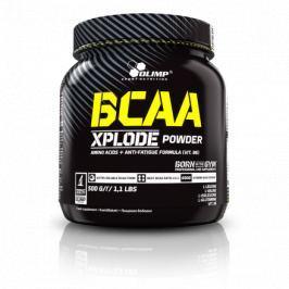 BCAA Xplode, Olimp,  500 g, Jahoda