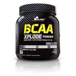 BCAA Xplode, Olimp,  500 g, Pomeranč