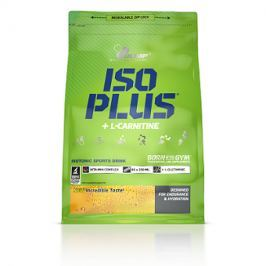 Olimp, ISO PLUS + L-carnitine, 1505g, Citrón