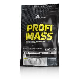 Olimp Profi Mass, Gainer, 1000 g, Jahoda