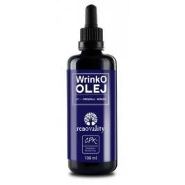 WrinkO olej Renovality 100ml