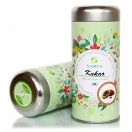 Kakao Naturalis BIO dóza 250g