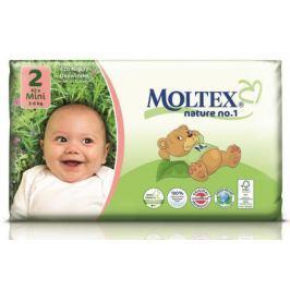 Plenky Moltex nature no. 1  Mini 3 - 6 kg (42 ks)
