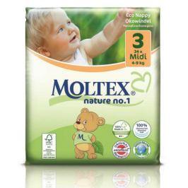 Plenky Moltex nature no. 1 Midi 4 - 9 kg  (34 ks)