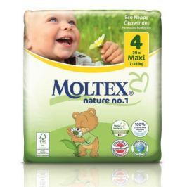 Plenky Moltex nature no. 1  Maxi 7 - 18 kg (30 ks)