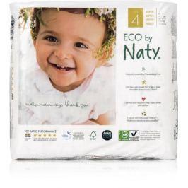 Plenky Naty Nature Babycare Maxi 7 - 18 kg (27 ks)
