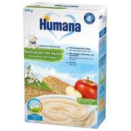 Humana mléčná kaše pohan.s jablky 200g
