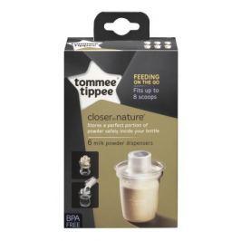 Dávkovač na sušené mléko C2N, 6ks