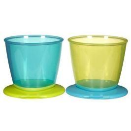 Sada nádobek na jídlo Tommee Tippee modrozelená