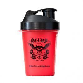 Shaker FIGHT LITE, 400ml, Olimp