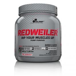 Redweiler, 480 g, Olimp, Summer Edition