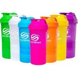Smart Shake Shaker 400 ml, Oranžový