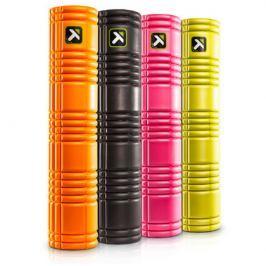 Trigger Point The Grid Foam Roller 65cm, Oranžový