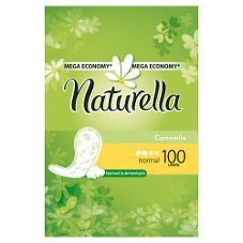 Naturella intimky Normal 100ks