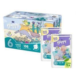 Bella Baby Happy Junior Extra Box á 54 x 2